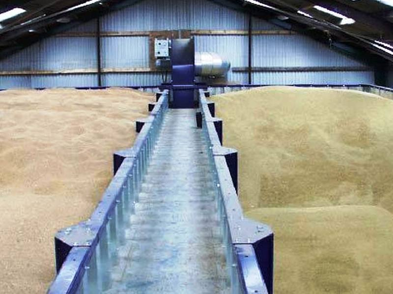 Зерно храниться в элеваторах wv транспортер запчасти