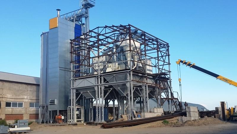 Стоимость хранения зерна в элеваторах фольксваген транспортер т6 цена в москве