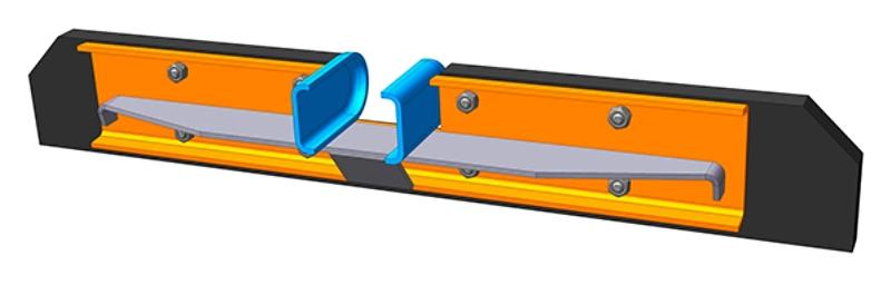 Скребковые транспортерах навозный транспортер бу