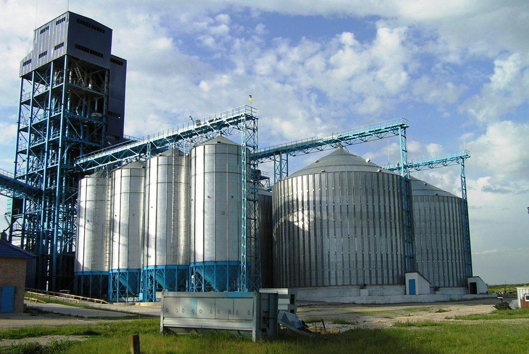 Зернохранилище транспортер реверсивный конвейер схема