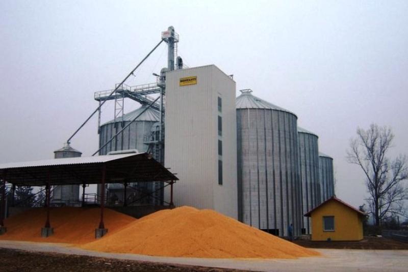 Типы зернохранилищ элеватора элеватор союзпищепром челябинск